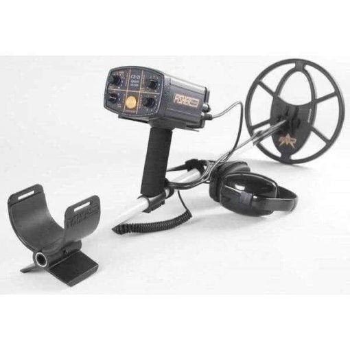 Detector de metales Fisher CZ-21 Pro