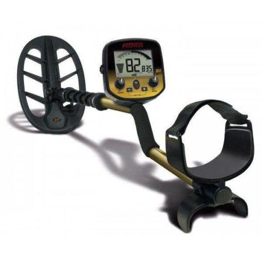 Detector de metales Fisher Gold Bug Pro