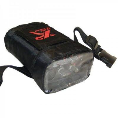 Protector electrónica de cintura XP