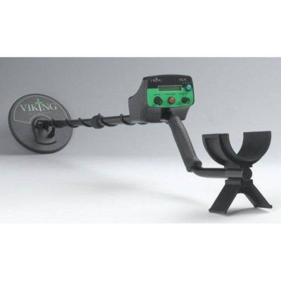 Detector de metales Viking 30
