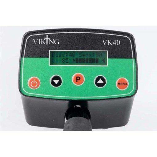 Detector de metales Viking 40