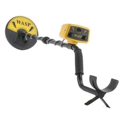 Localizador de tapas y arquetas Viking Wasp