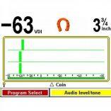 Detector de metales White's Spectra V3i