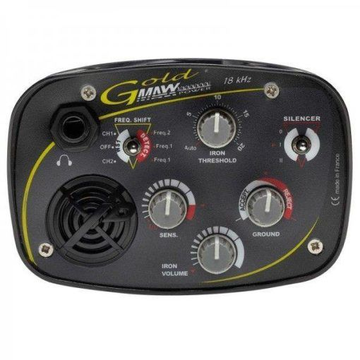 Detector de metales XP Gold Maxx Power