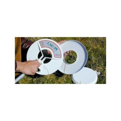 Protector Plato CScope de 20cm