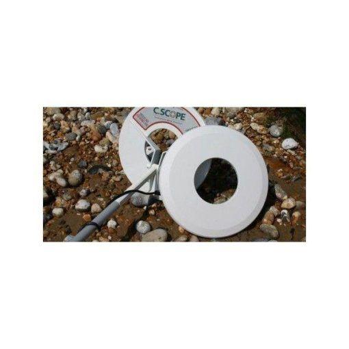 Protector plato CScope de 25cm