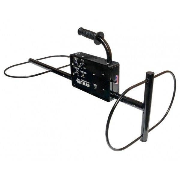 Detector de metales White's TM 808