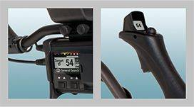 Pantalla LCD Nokta Fors Core