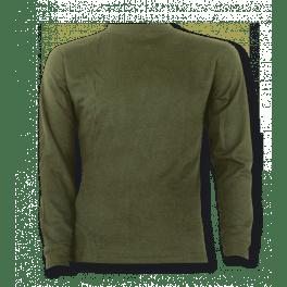 75485a5a00 Camiseta Térmica M Larga VERDE