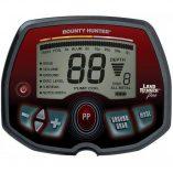 Detector de metales Bounty Hunter Land Ranger Pro