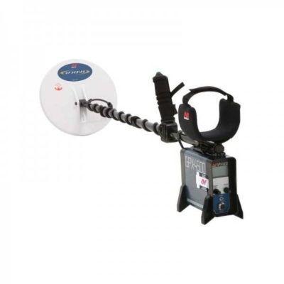 Detector de metales Minelab GPX 4500