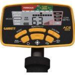 Detector de metales Garrett ACE 400i