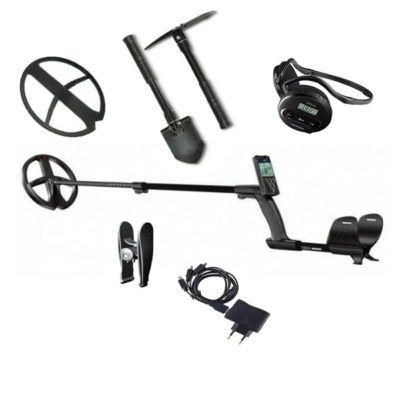 Detector de metales XP DEUS LITE 28 con auricular