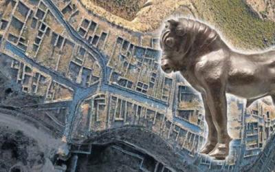 Cabezo de Alcalà: Una ciudad que fue tomada a sangre y fuego