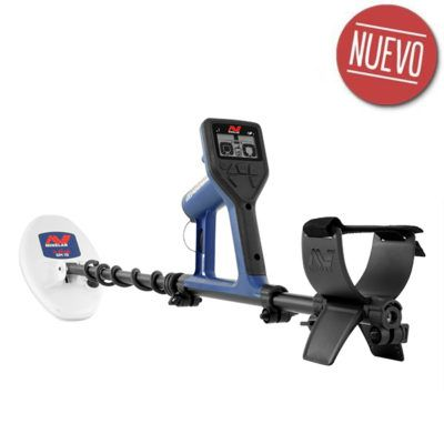 Detector de metales Minelab Gold Monster 1000