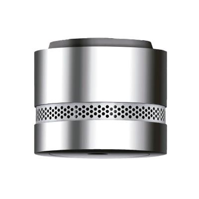 Mini detector de humo