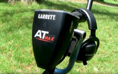 Garrett AT MAX: Novedades