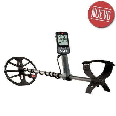 Detector de metales Minelab Equinox 600 10