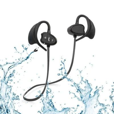 Auriculares Inalámbricos Sumergibles Bluetooth
