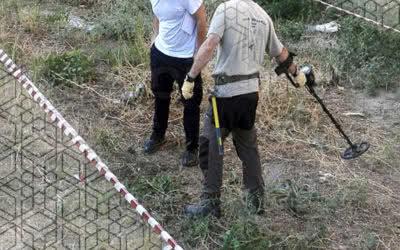 Una investigación arqueológica de la UAM localiza en Montemayor vestigios de las batallas de Julio César