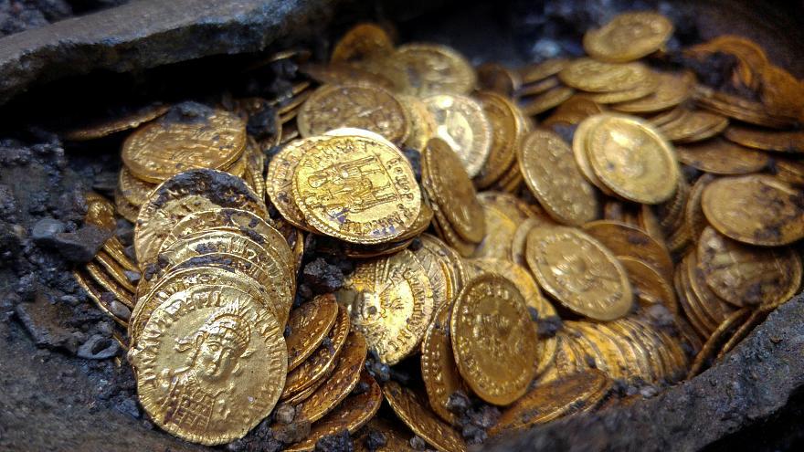 Detectores de oro, ¿en qué se diferencian de los detectores de metales?